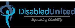Disabled United Logo